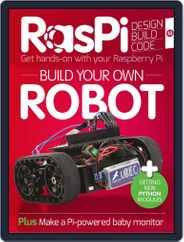 Raspi (Digital) Subscription April 1st, 2017 Issue