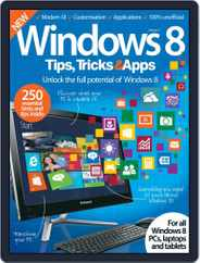 Windows 8 Tips, Tricks & Apps Magazine (Digital) Subscription December 23rd, 2014 Issue