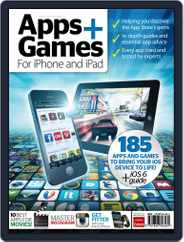 Apps + Games for iPhone and iPad Magazine (Digital) Subscription January 10th, 2013 Issue