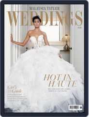 Malaysia Tatler Weddings Magazine (Digital) Subscription June 1st, 2018 Issue