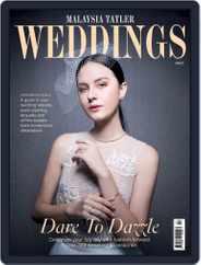Malaysia Tatler Weddings Magazine (Digital) Subscription July 1st, 2017 Issue