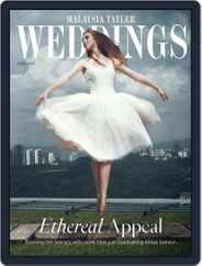 Malaysia Tatler Weddings Magazine (Digital) Subscription July 6th, 2015 Issue