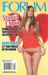 Penthouse Forum (Digital) Subscription January 5th, 2016 Issue