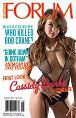 Penthouse Forum (Digital) Subscription July 7th, 2015 Issue