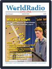 Worldradio Online (Digital) Subscription July 25th, 2013 Issue