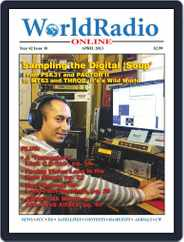 Worldradio Online (Digital) Subscription March 25th, 2013 Issue