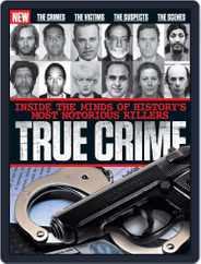 True Crime United Kingdom Magazine (Digital) Subscription June 24th, 2015 Issue