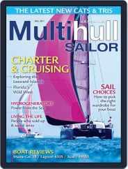 Multihull Sailor (Digital) Subscription August 4th, 2017 Issue