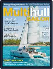 Multihull Sailor (Digital) Subscription April 19th, 2016 Issue