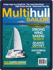 Multihull Sailor (Digital) Subscription June 16th, 2014 Issue