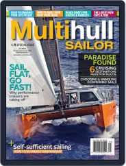 Multihull Sailor (Digital) Subscription October 1st, 2013 Issue