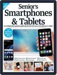 Senior's Edition Smartphones & Tablets Magazine (Digital) Subscription May 1st, 2016 Issue