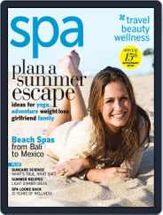 Spa (Digital) Subscription June 14th, 2011 Issue