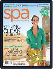 Spa (Digital) Subscription March 2nd, 2010 Issue