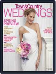 Town & Country Weddings (Digital) Subscription January 1st, 1970 Issue