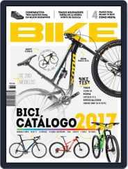 Bike México (Digital) Subscription December 1st, 2016 Issue