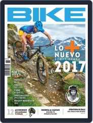 Bike México (Digital) Subscription August 1st, 2016 Issue