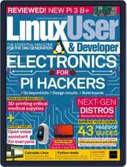 Linux User & Developer (Digital) Subscription April 1st, 2018 Issue