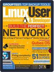 Linux User & Developer (Digital) Subscription March 1st, 2018 Issue