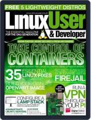 Linux User & Developer (Digital) Subscription June 1st, 2017 Issue