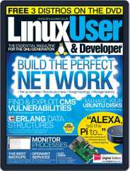 Linux User & Developer (Digital) Subscription May 1st, 2017 Issue