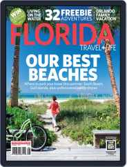 Florida Travel And Life (Digital) Subscription July 2nd, 2011 Issue