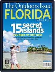 Florida Travel And Life (Digital) Subscription February 26th, 2011 Issue