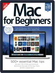 Mac For Beginners Magazine (Digital) Subscription April 1st, 2016 Issue