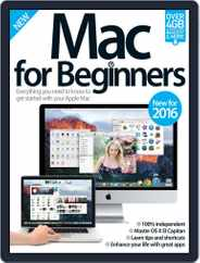 Mac For Beginners Magazine (Digital) Subscription January 1st, 2016 Issue