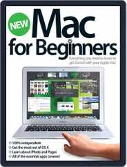 Mac For Beginners Magazine (Digital) Subscription September 4th, 2014 Issue