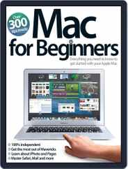 Mac For Beginners Magazine (Digital) Subscription May 14th, 2014 Issue