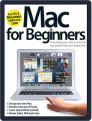Mac For Beginners Magazine (Digital) Subscription January 23rd, 2013 Issue