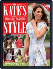 Kate's Style Magazine (Digital) Subscription April 15th, 2015 Issue