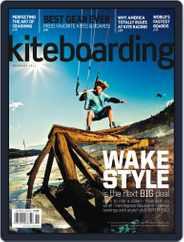 Kiteboarding (Digital) Subscription September 10th, 2011 Issue