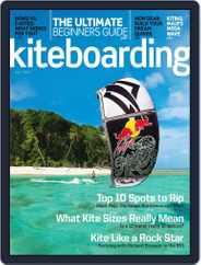 Kiteboarding (Digital) Subscription July 1st, 2011 Issue