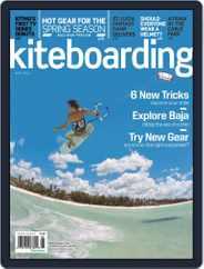 Kiteboarding (Digital) Subscription May 1st, 2011 Issue