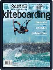 Kiteboarding (Digital) Subscription January 15th, 2011 Issue
