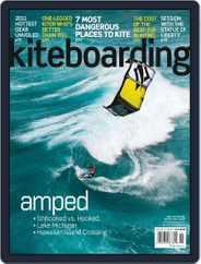 Kiteboarding (Digital) Subscription September 11th, 2010 Issue