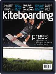 Kiteboarding (Digital) Subscription July 24th, 2010 Issue