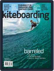 Kiteboarding (Digital) Subscription March 22nd, 2010 Issue