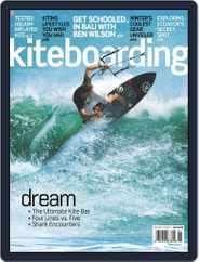 Kiteboarding (Digital) Subscription January 1st, 2010 Issue