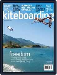 Kiteboarding (Digital) Subscription November 1st, 2009 Issue
