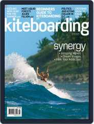 Kiteboarding (Digital) Subscription July 1st, 2009 Issue