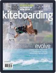 Kiteboarding (Digital) Subscription January 6th, 2009 Issue