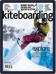 Kiteboarding (Digital) Subscription November 6th, 2008 Issue