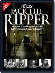 All About History Jack The Ripper Magazine (Digital) Subscription January 29th, 2015 Issue