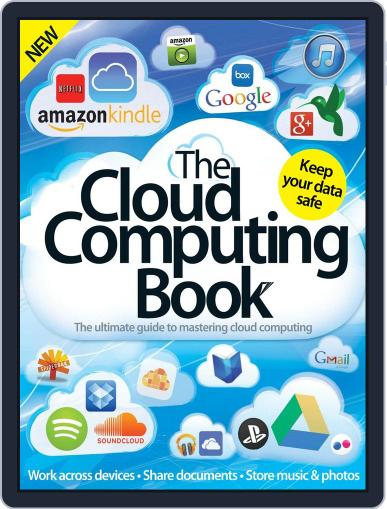 The Cloud Computing Book October 29th, 2014 Digital Back Issue Cover