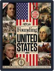 All About History Book of the Founding of the United States Volume 1 Magazine (Digital) Subscription January 1st, 2016 Issue