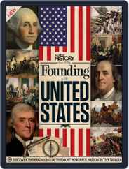 All About History Book of the Founding of the United States Volume 1 Magazine (Digital) Subscription December 23rd, 2014 Issue