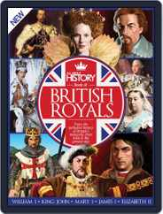 All About History Book of British Royals Magazine (Digital) Subscription February 18th, 2015 Issue